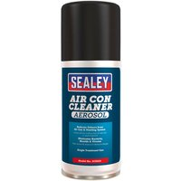 Sealey SCS023 Air Conditioning Sanitiser 150ml Pack of 6