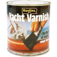 Rustins YACV2500 Yacht Varnish Gloss 2.5 Litre