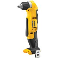 DeWalt DCD740N-XJ XR Right Angle Drill 18 Volt Bare Unit