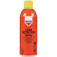 Rocol 32030 Leak Detector Spray 300ml