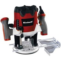 "Einhell 43.504.90 RT-RO55 1/4"" Electronic Router 1200W"