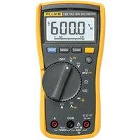 Image of Fluke 115 True RMS Digital Multimeter