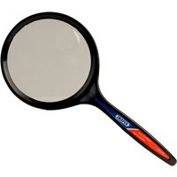 Draper 78476 70mm Diameter X3 Round Magnifier