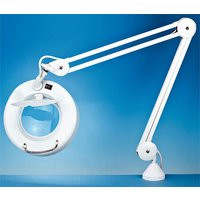 Lightcraft LC8074 Classic Magnifier Lamp With Cap - Electronic Ballast