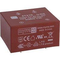 Myrra 47210 10W 5V AC-DC Power Supply Single Output