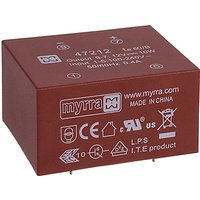 Myrra 47212 10W 12V AC-DC Power Supply Single Output