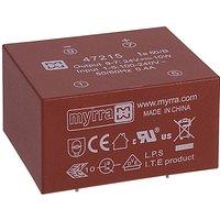 Myrra 47215 10W 24V AC-DC Power Supply Single Output