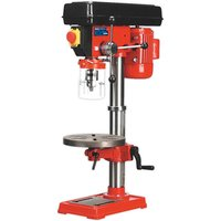 Sealey GDM92B Pillar Drill Bench 12-Speed 370W/230V