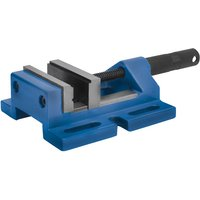 Sealey 100DV Drill Vice Super 100mm Jaw