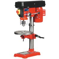 Sealey GDM50B Pillar Drill Bench 5-Speed 370W/230V