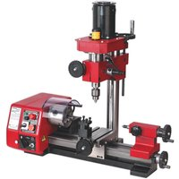 Sealey SM2503 Mini Lathe and Drilling Machine