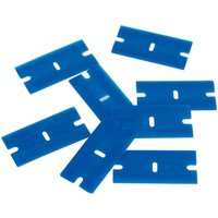 'Sealey Ak5228 Composite Razor Blades Pack Of 100