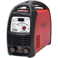 Sealey TIG200S TIG/MMA Inverter Welder 200Amp 230V