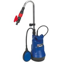 Sealey WPB50A Submersible Water Butt Pump 50L/min 230V