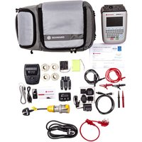 Seaward 380A9890 Apollo 600+ PAT Tester Pro Kit