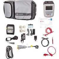 Seaward 380A9893 Apollo 600+ PAT Tester Elite Kit