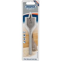 Draper Expert 41785 28mm Flat Wood Bit
