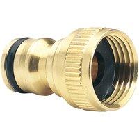 Draper Expert 36197 Brass 1/2