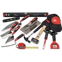 Draper Redline 27887 Building Tool Kit