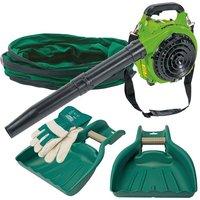 Draper 98806 Garden blower kit
