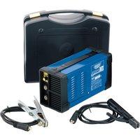 Draper Expert 5573 230V ARC/Tig Inverter Welder Kit (165A)