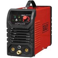 Sealey TIG130 TIG/MMA Inverter Welder 130Amp 230V