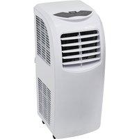 Sealey SAC9002 Air Conditioner/Dehumidifier 9,000Btu/hr