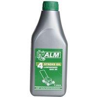 ALM OL204 4-Stroke Engine Oil 1 litre