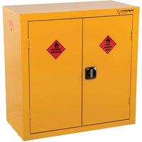 Armorgard HFC3 SafeStor™ Hazardous Floor Cupboard 900 x 460 x 900mm