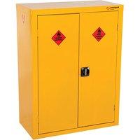 Armorgard HFC5 SafeStor™ Hazardous Floor Cupboard 900 x 460 x 1200mm