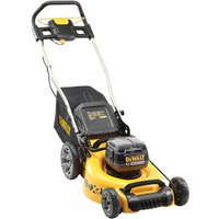 DeWalt DCMW564RN XR Brushless Lawnmower 18V Bare Unit