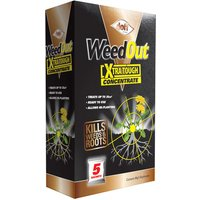 DOFF F-FC-005-DOF WeedOut Xtra Tough Concentrate 5 x Sachets