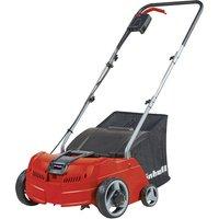 Einhell 3420640 GC-SA 1231/1 Electric Lawn Scarifier/Aerator 1200W...