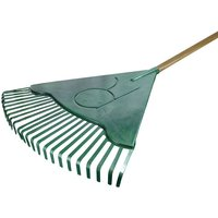 Faithfull FAICOULRP Countryman Leaf Rake Plastic Head
