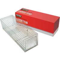 Pest-Stop PSRABCAGE Rabbit Cage Trap 32in