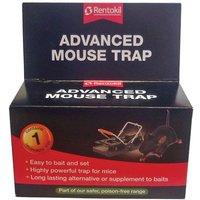 Rentokil FM101 Advanced Mouse Trap