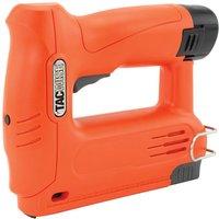 Tacwise TAC1586 140-180EL Cordless Staple/Nail Gun 12V