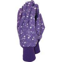 Town andamp; Country TGL207 Original Aquasure Jersey Ladies Gloves - On...