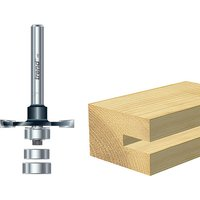 Trend TR35 x 1/2 TCT Biscuit Jointer Set 4.0 x 37.2mm