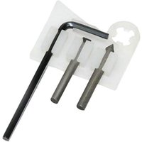 Vitrex GOT002 Tip Set For Grout Tool