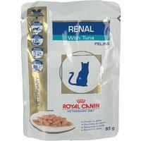 Royal Canin Renal Thunfisch für Katzen