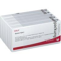 Wala® Solum Inject Ampullen
