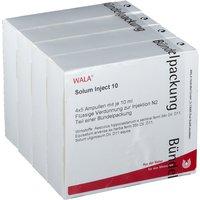 Wala® Solum Inject 10 Ampullen