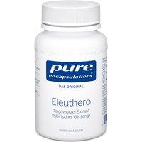 pure encapsulations Eleuthero 08%              Produktbild