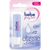 bebe Young Care® Lippenpflegestift Classic