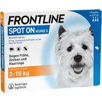 Frontline® Spot on Hund S