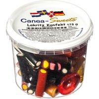 Canea-Sweets Lakritz Konfekt