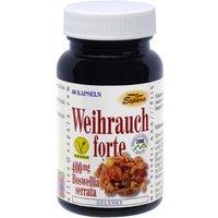 Espara Weihrauch Forte Kapseln              Produktbild