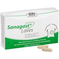 Laves Sanagast