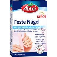 Abtei Feste Nägel Depot Tabletten              Produktbild